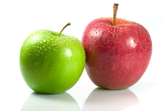 Apples-in-your-diet